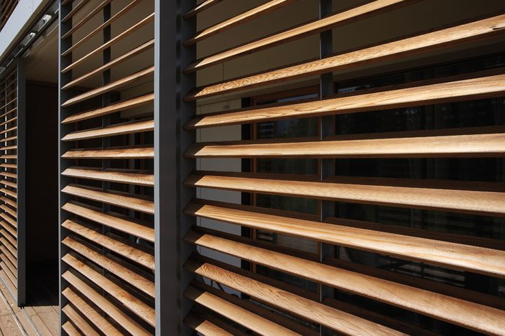 Image result for small wood louvre