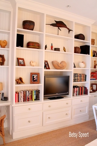 Betsy Speert's Blog: Florida Cottage Study ideas for accessorizing