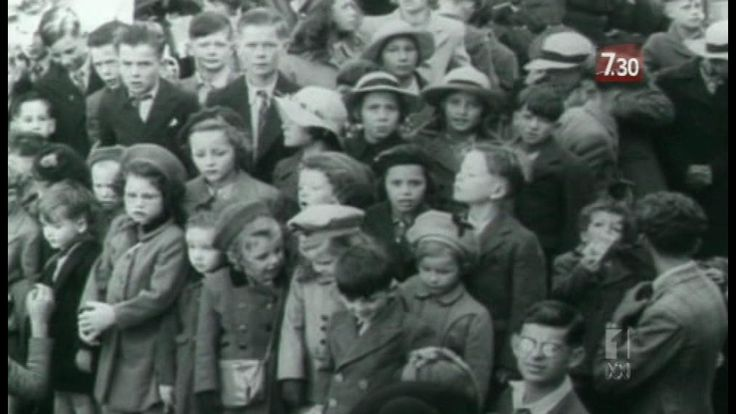For nearly six decades, thousands of children were transported from Britain to help boost Australia's population. The child migrants were promised oranges and sunshine. Instead, they were put to work and often abused.