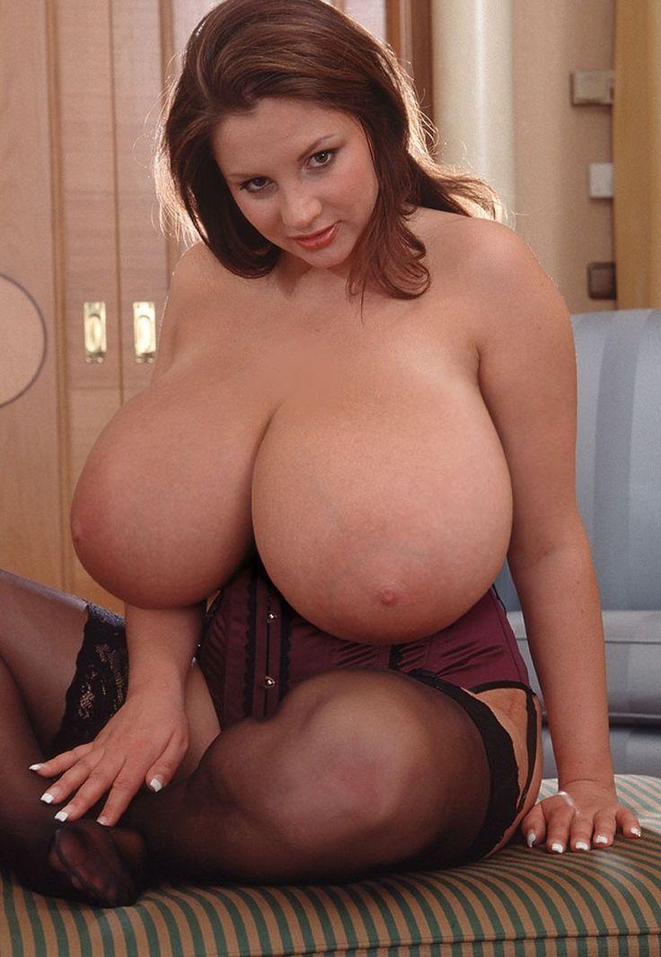 riesen boobs