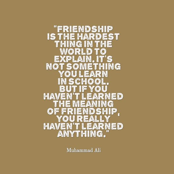 Friendship Candy Sayings : Best images about quotes friends on