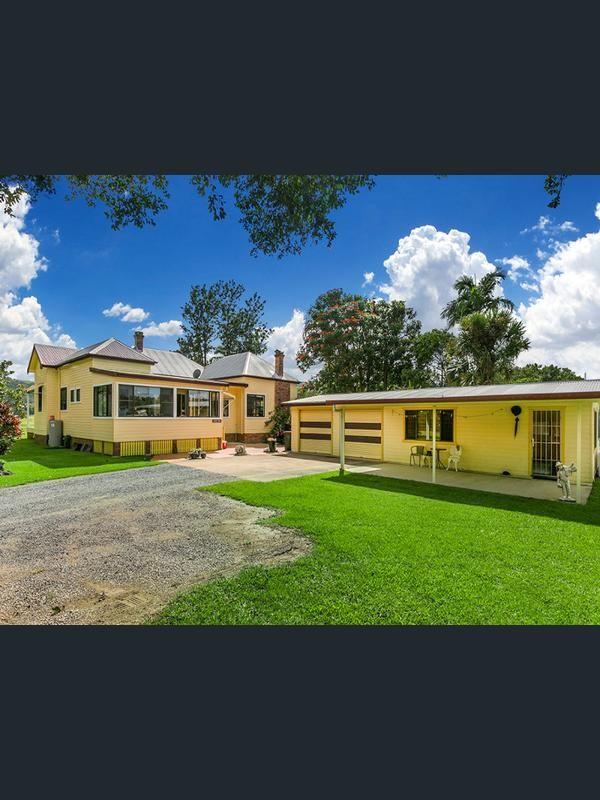 sold property details