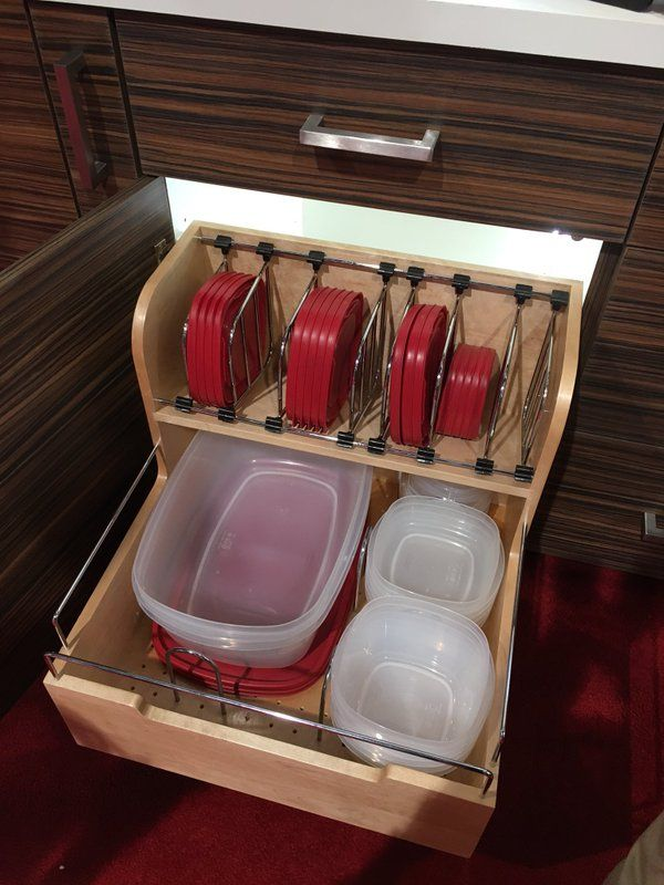 Best 25 Tupperware Storage Ideas On Pinterest Tupperware Organizing Kitchen Storage And