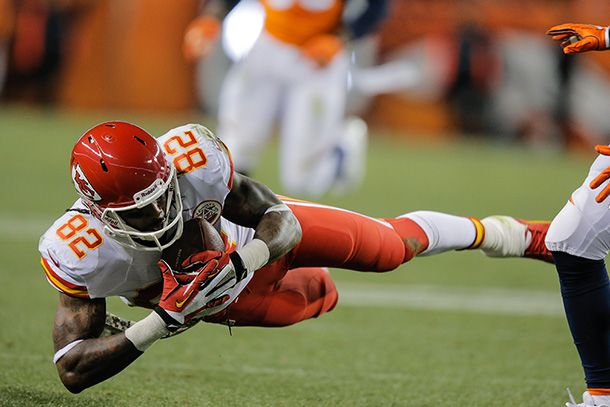 Shots from the Broncos/Chiefs Game Sunday Night | Scott Kelby's Photoshop Insider