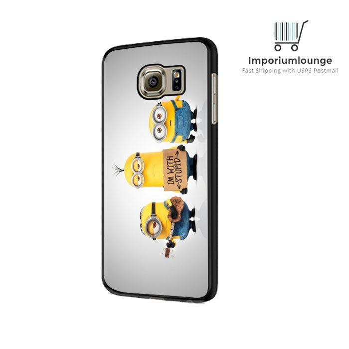 Despicable Me minions 2015 iPhone 4 5 6 6 Plus Galaxy S3 S4 S5 S6 HTC M7 M8 Sony Xperia Z3