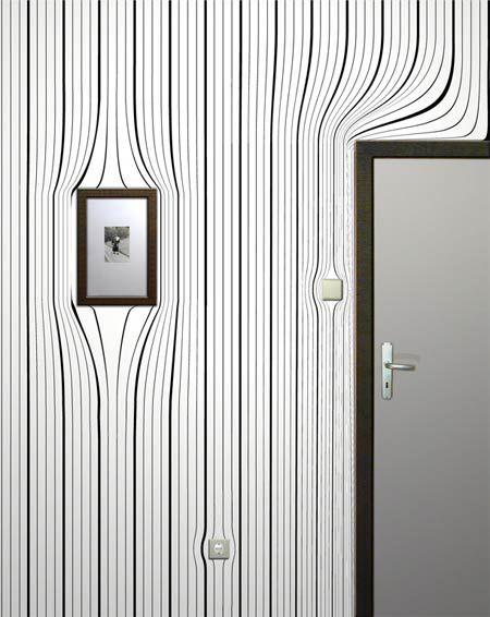Surreal Wall Paper
