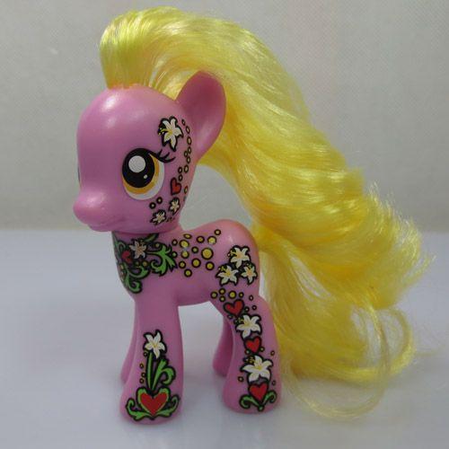 My Little Pony Merch (MLP