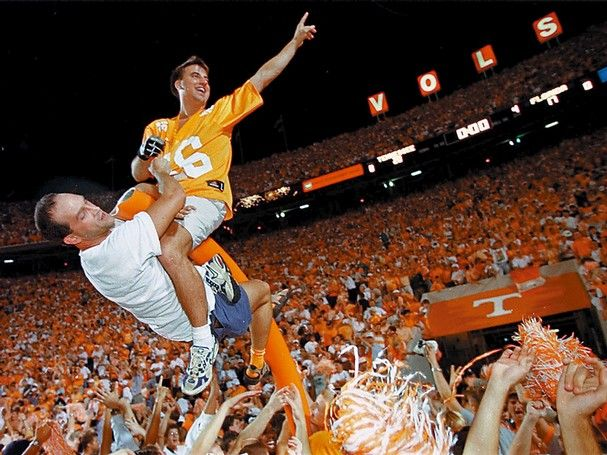 All the Things: The Top 5 Tennessee-Florida Games of Our Lifetime