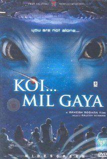 Koi... Mil Gaya (2003) Poster