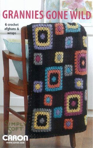 Maggie's Crochet · Grannies Gone Wild