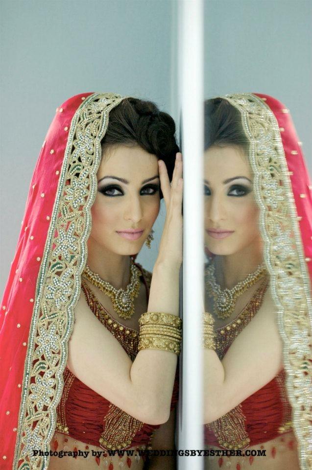 For Beautiful Asian Brides Eye 90