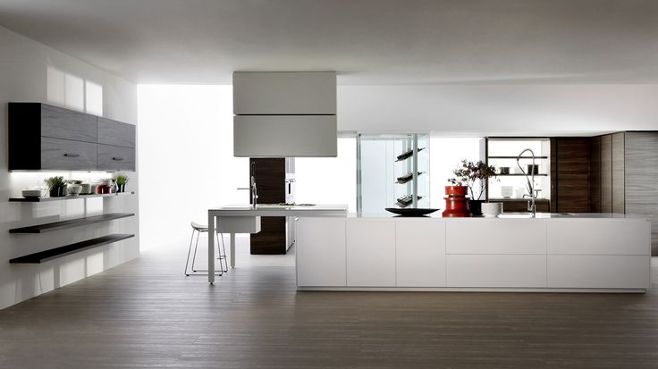 Banco Kitchens Dada
