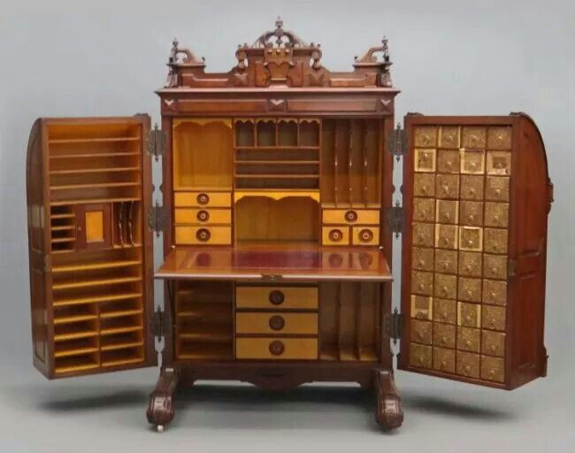 17 Best Images About Wooton Desk On Pinterest Victorian