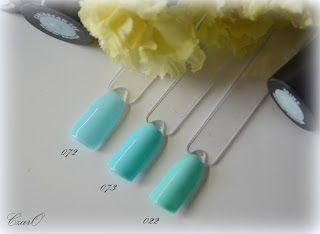 Nails by CzarO