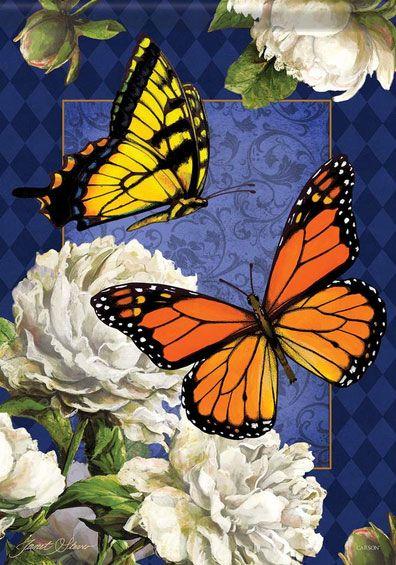 Classic Butterflies