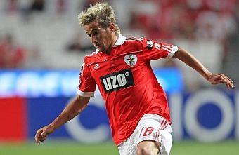 Coentrao quiere volver al Benfica