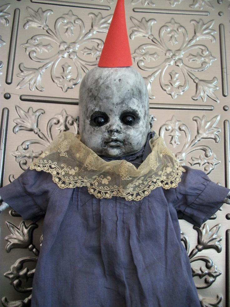 17 Best Images About Dark Art Dolls On Pinterest Gothic