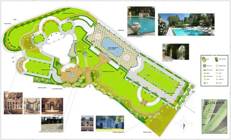 Verbania. Private villa with view on the lake. A natural theatre on the river of Maggiore Lake.
