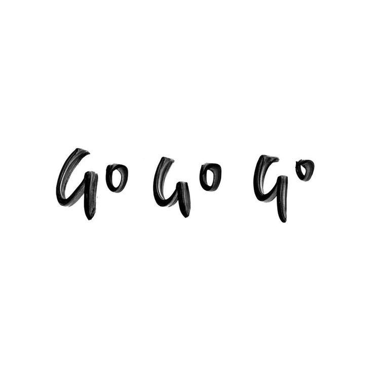 Go go go.