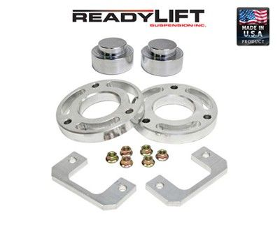 "Chevy / GMC SUV 2.25"" Lift Kit - 69-3015 CADILLAC ESCALADE SST LIFT KIT, 2007-2014, 2WD/4WD - 2.25""F/1.5""R #ReadyLIFT"