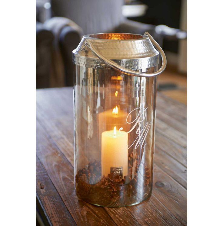 RM Golden Harvest Lantern L - Rivièra Maison - www.bellisimo.nu