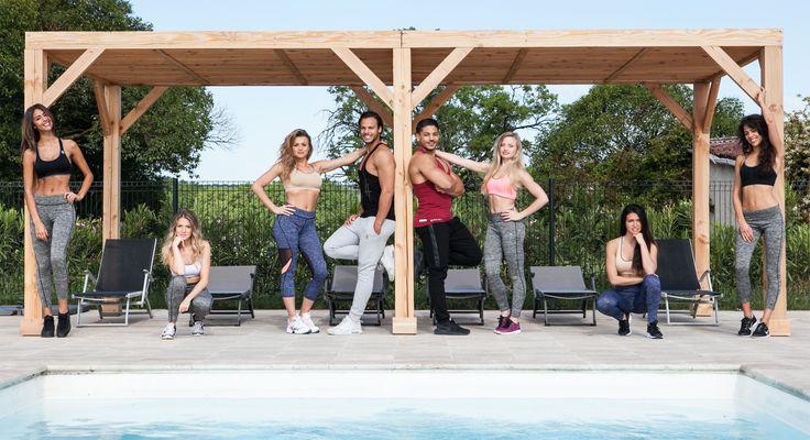 Beautytime est un programme de fitness de transformation spéctaculaire permettant de devenir fine ferme et tonique et de perdre du poids.