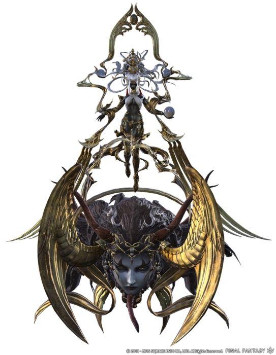 「FFXIV:蒼天のイシュガルド」のパッチ3.4で実装予定の「デュエル」や「女神ソフィア闘滅戦」などの情報が明らかに - 4Gamer.net
