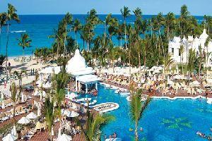 Riu Palace Punta Cana, Dominican Republic - Punta Cana   #CheapCaribbean #CCBucketList