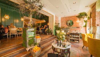 7+1 Lugares Slow Food en Madrid