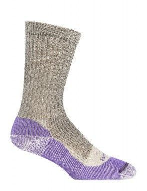 Get ready for summer hikes with our wool socks by Farm to Feet - now on sale for $14.99/pair.