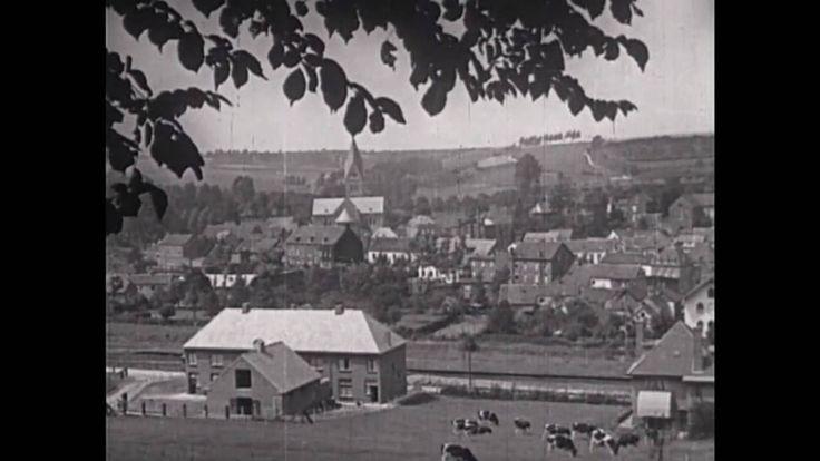Filmdokument Zuid Limburg anno 1929
