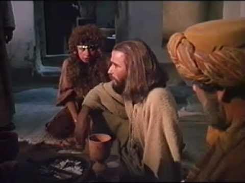 Viata lui Isus (povestita copiilor)