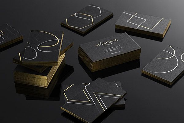 Luxury Bakery Mangata Patisserie Branding Inspiration Wellness