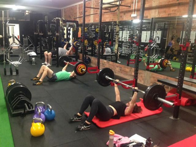 Brisbane Personal Trainer & Fitness Instructors