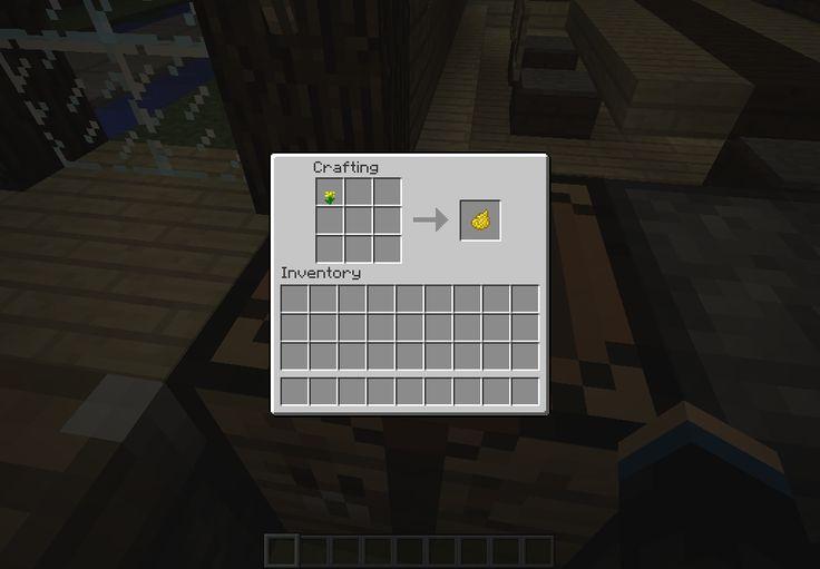Dandelion Yellow - 1 Dandelion gives you 1 Dandelion Yellow