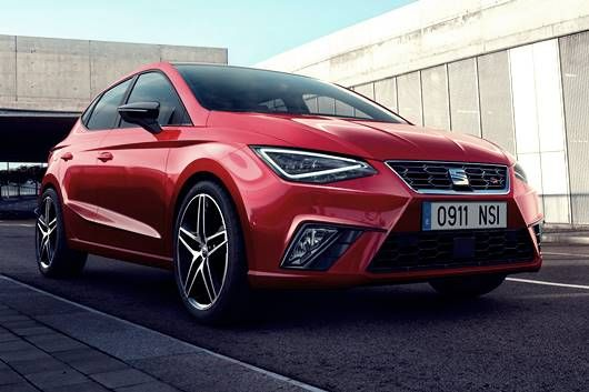 2018 SEAT IBIZA CUPRA R FOR SALE 2018 Seat Ibiza Cupra R For Sale. Prior to the introduction of the 2017 Geneva Motor Show, SEAT...