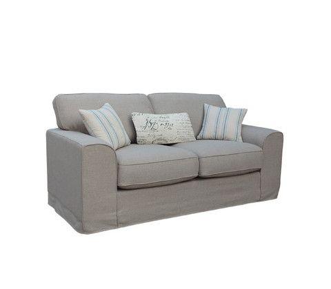 AVENUE 2θέσιος καναπές Ε9615,2