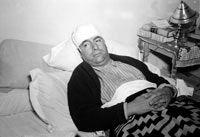 Pablo Neruda, muerte inducida