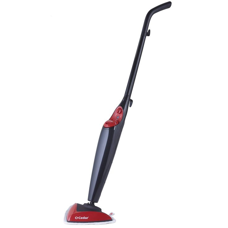 O cedar microfiber steam mop check out one of our newest for Wood floor steam cleaner