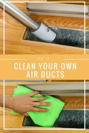1000 Ideas About Clean Air Ducts On Pinterest Dusting