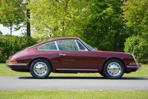 1967 - Porsche 911 L Coupe
