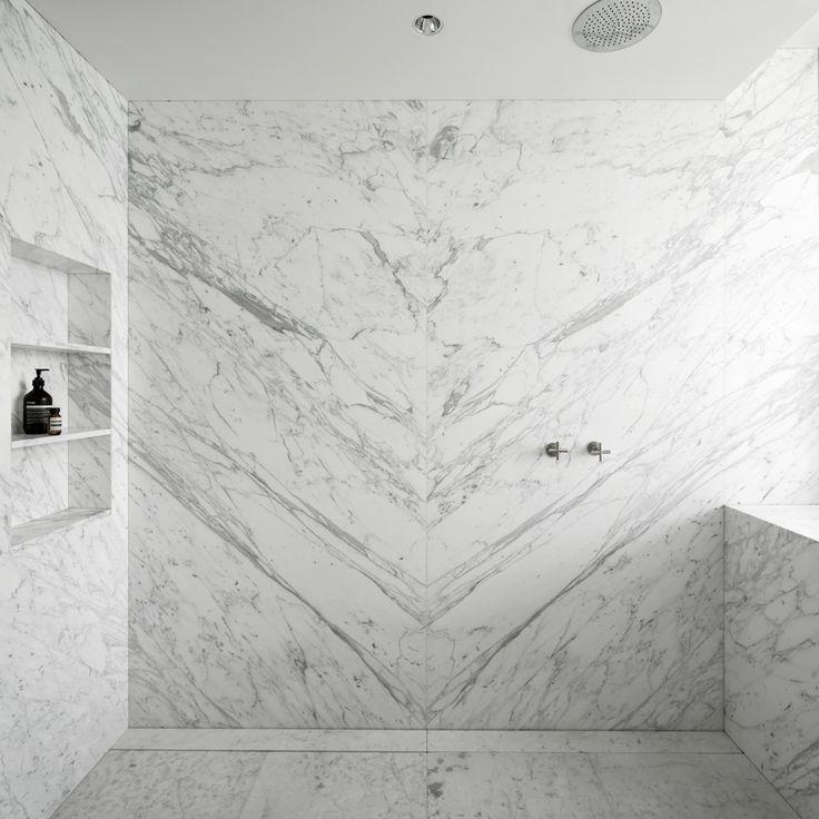 Tobias Partners - Deepwater House Bathroom
