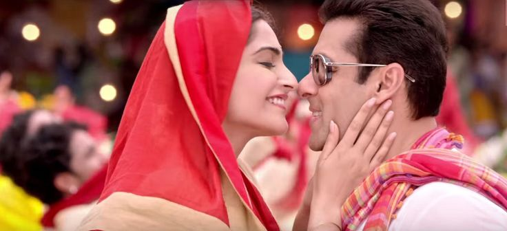 Aaj Unse Milna Hai HD Video Song - Prem Ratan Dhan Payo