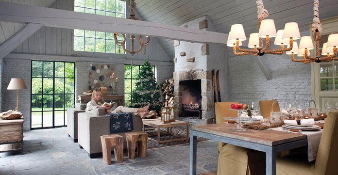 Beautiful Flamant Furniture