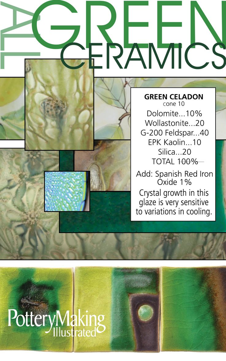 Looking for some green? Check out our July/August 2014 issue.