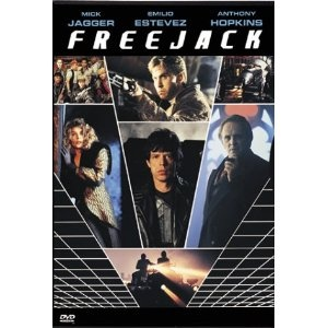 Freejack (DVD)  http://documentaries.me.uk/other.php?p=0790750201  0790750201