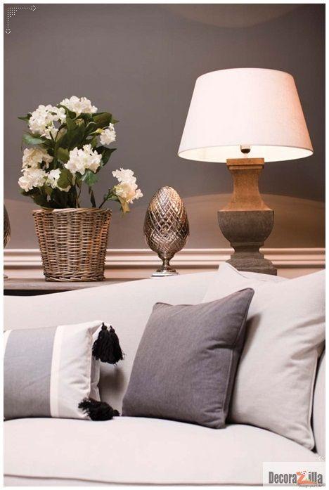 Modern Classic interior living trend