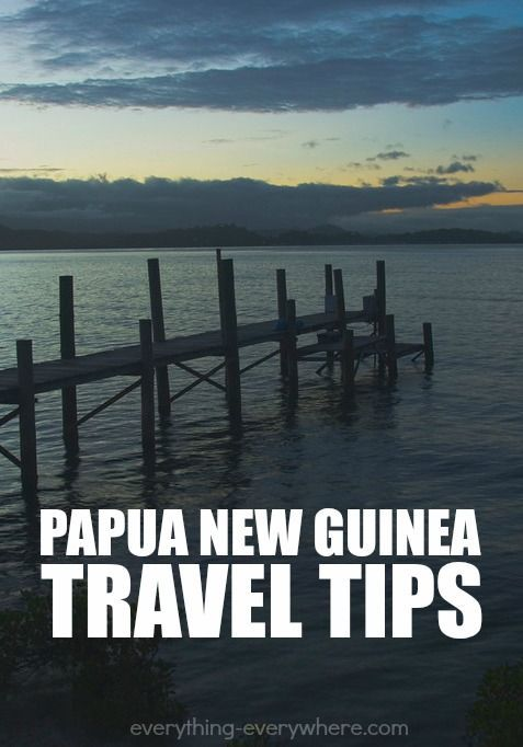 Papua New Guinea is a country located in the Oceania region in the Pacific Ocean. Despite being a relatively smaller country, it is actually filled with a lot of diversity that makes it worthwhile to travel to Papua New Guinea.