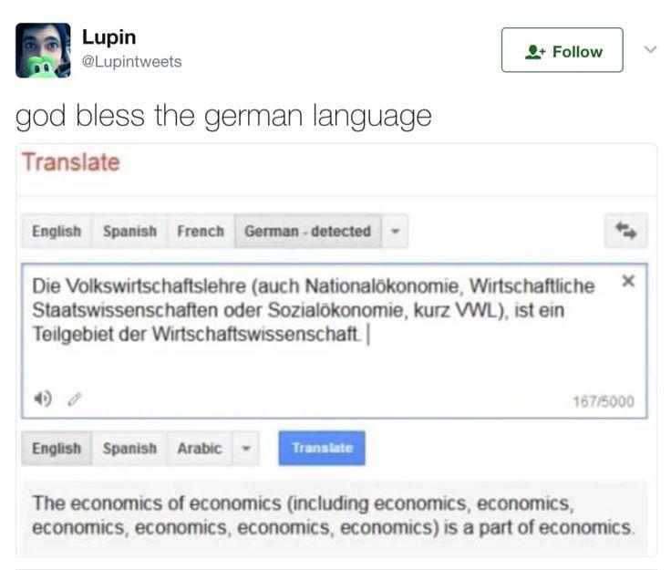21 Memes, die dir genau erklären, was es bedeutet, deutsch zu sein