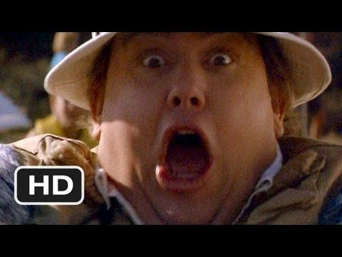 """The Great Outdoors Movie CLIP - Accidental Waterskiing (1988) HD * """"What's he saying?!"""" """"FASTER...HE WANTS TO GO FASTER!"""""""